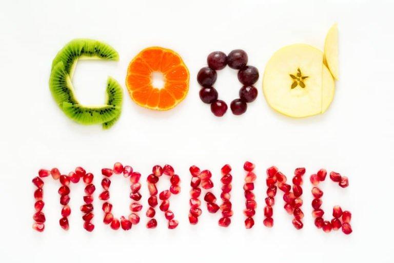 Утренние привычки успешного фрилансера