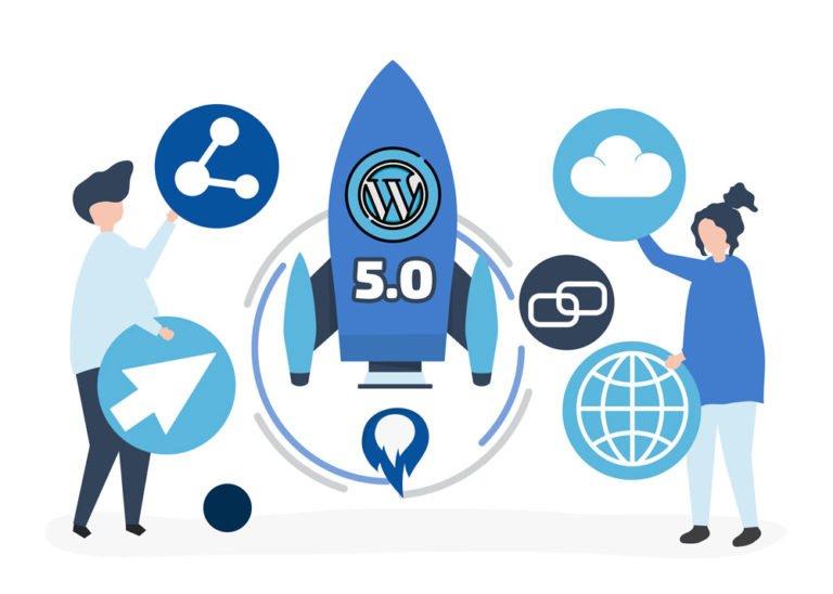 Что нового в WordPress 5.0 (или Как подготовиться к Gutenberg)