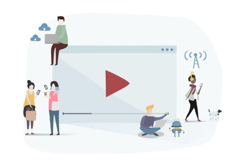 Выбираем видео хостинг для онлайн-школы