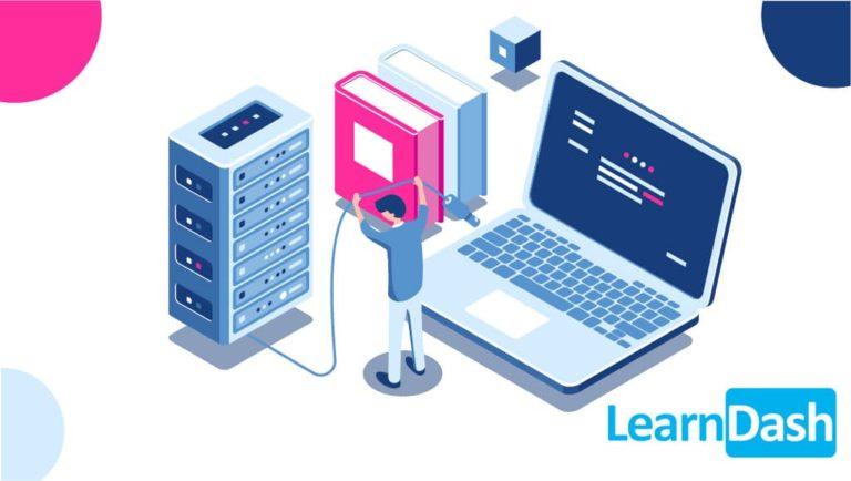 Технические требования 🚀 к хостингу для LearnDash: что использую я?
